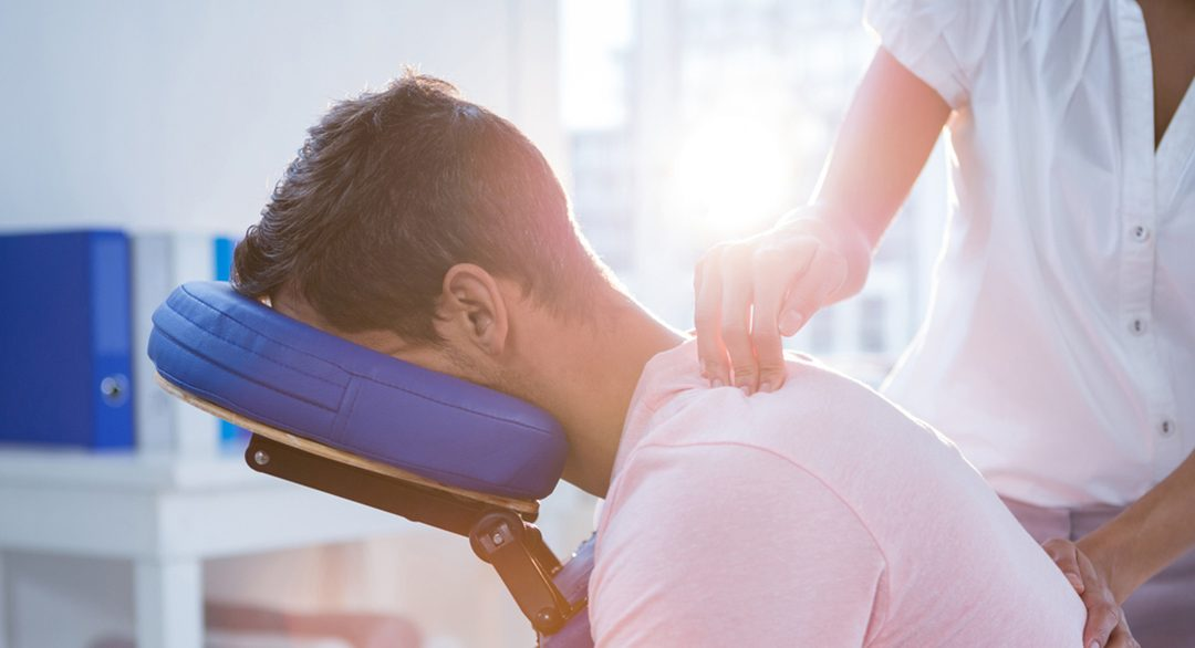 Chiropractic Care in Edmond