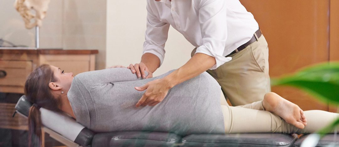 OKC Chiropractors | Let Us Help You With Your Pain