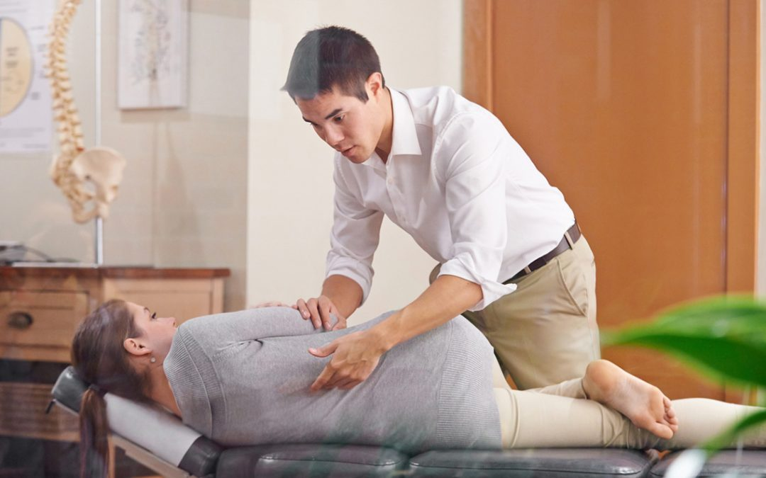 Chiropractors in Oklahoma City | What Makes Thrive Chiropractic Exceptional?