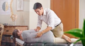 Chiropractors in Oklahoma City